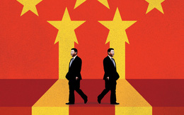"""""""Chiến Lang thều thào"""": Trung Quốc bỗng gục ngã trước đối thủ - Điều gì đang xảy ra?"""