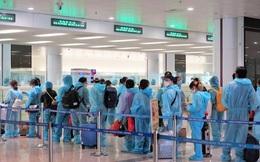 Đề xuất khách đi máy bay, tàu hoả không cần xét nghiệm nếu đã tiêm 1 mũi vắc xin Covid-19