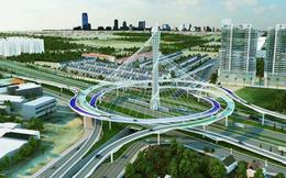 """Chân dung 4 đại gia Việt đề xuất xây đường Vành đai 4 """"huyết mạch"""" 135.000 tỷ đồng"""