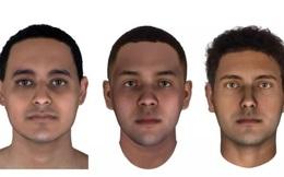 Sửng sốt trước gương mặt phục dựng của 3 xác ướp Ai Cập cổ đại