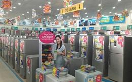 Sau tivi, đến lượt tủ lạnh, máy giặt giảm sốc trên thị trường, nhiều mẫu chỉ từ 2 triệu đồng