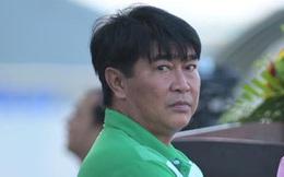 HLV Trần Minh Chiến xác nhận dẫn dắt CLB TP.HCM