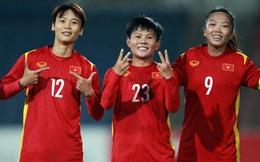 Toàn thắng, ghi 23 bàn và giành vé dự Asian Cup, đội tuyển Việt Nam được VFF thưởng lớn