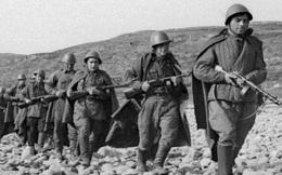 Phần biên giới duy nhất của Liên Xô - nơi phát xít Đức không thể xuyên thủng