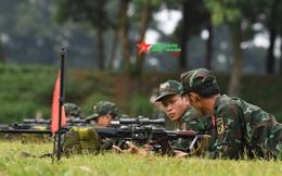 Army Games 2021: Đội bắn tỉa Việt Nam lại gây bất ngờ lớn, cuộc rượt đuổi nghẹt thở