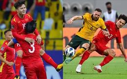 """Cửa dự World Cup bị đánh giá xuống thấp hơn 1%, báo Trung Quốc thốt lên: """"Chúng ta còn thua cả Việt Nam"""""""