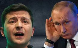"""Vài ba tên lửa sao đủ """"gãi ngứa"""" Nga: Lặn lội sang Mỹ xin vũ khí, Ukraine ôm cục tức đi về!"""