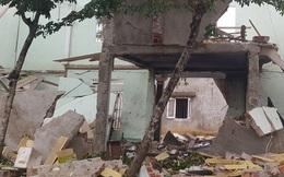 Vụ nổ kinh hoàng, 2 người chết ở Quảng Nam: Tìm thấy bao chứa chất nổ