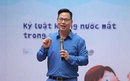 PGS.TS Trần Thành Nam: 'Học online là một thử thách, giáo viên cần kiên nhẫn và hài hước'