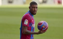 Emerson: Barca đuổi tôi đi bằng những lời rất ngọt ngào