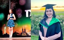 """Cô gái hát 6 thứ tiếng bị Vietnam's Got Talent chê """"nhạt"""", từ chối phũ phàng: 9 năm sau là ca sĩ, giảng viên âm nhạc tại Úc"""