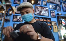 Tiệm cắt tóc, gội đầu tại TP.HCM: 'Mở đăng ký 1 giờ đã kín lịch'