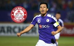 NÓNG: CLB TP. Hồ Chí Minh chiêu mộ Văn Quyết, hướng đến chức vô địch V.League 2022?