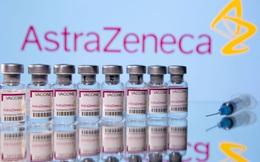 Dữ liệu mới nhất về hiệu quả vaccine AstraZeneca: Chuyên gia nhận định 'rất bất ngờ'