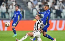 Thua Juventus, HLV Chelsea Tuchel đổ tại cầu thủ
