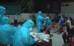 2 bố con sốt không đỡ đến xin xét nghiệm thì dương tính, 10 người thân cũng nhiễm SARS-CoV-2