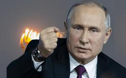"""TT Putin thi triển """"nước cờ tối thượng"""": Nga ra tay bất ngờ, NATO huỷ ngay lệnh tấn công!"""