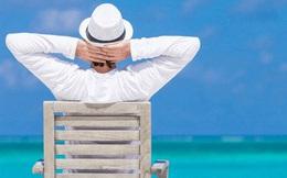"""Triệu phú tiết kiệm 70% thu nhập và """"tự do"""" ở tuổi 35: Đừng nghĩ đến việc nghỉ hưu sớm nếu bạn cứ tiếp tục lãng phí tiền bạc vào 7 điều này"""