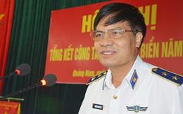 Cảnh cáo Trung tướng Nguyễn Quang Đạm, đề nghị kỷ luật Trung tướng Nguyễn Văn Sơn, Tư lệnh Cảnh sát biển Việt Nam