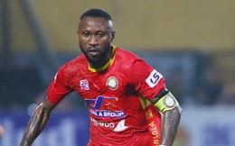 """Thanh Hóa chia tay """"cầu thủ duy nhất từng vô địch V.League"""""""