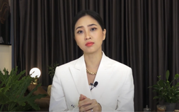 """Liêu Hà Trinh: """"Mấy ngày qua tôi bị sụt hẳn 3kg, lo lắng quá"""""""
