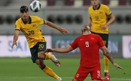 BLV Trung Quốc cay đắng thừa nhận đội nhà không đủ tầm ở vòng loại cuối World Cup 2022