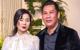 Quý tử mừng sinh nhật doanh nhân Đức Huy, Lệ Quyên liền có động thái gây chú ý hậu ly hôn