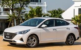 Hyundai Accent 2021 giảm còn dưới 400 triệu: Không phải giá cả, 3 lý do này mới thật sự khiến mẫu xe 'quốc dân' Toyota Vios đau đầu!