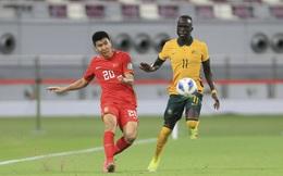 Phóng viên Trung Quốc mỉa mai đội nhà vì cố biện hộ sau thất bại trước Australia