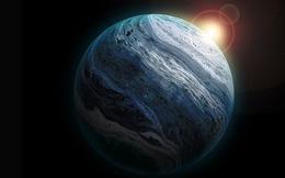 Sự sống ngoài hành tinh có thể tồn tại trong các thế giới dưới nước như đế chế Atlantis