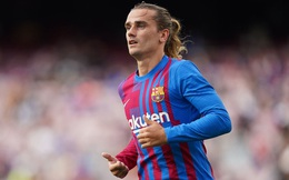 """Điều khoản """"trời ơi đất hỡi"""" trong hợp đồng Griezmann ký với Barca"""