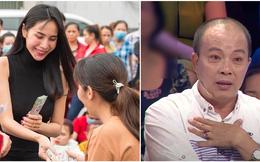 PGS.TS Bùi Hoài Sơn: Sự lệch chuẩn của nghệ sĩ có tác động tiêu cực nhiều hơn nhóm đối tượng xã hội khác