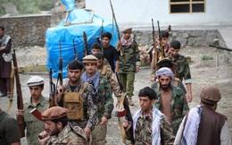 Afghanistan rất mong manh: Taliban và phe kháng chiến giao tranh ác liệt, tướng Mỹ cảnh báo nội chiến