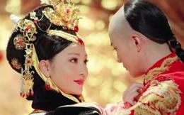Mỹ nhân này đã làm gì mà khiến hoàng đế Khang Hi yêu nhất, đến chết cũng không quên?