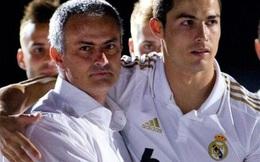 Di Maria tiết lộ sự thật gây sốc về Ronaldo và Mourinho