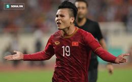 """""""Siêu tiền đạo"""" V.League: Australia rất mạnh, nhưng tuyển Việt Nam có Quang Hải để mộng mơ"""