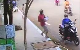 Đôi nam nữ ôm thùng bia bỏ chạy khi đang giãn cách gây xôn xao cộng đồng mạng