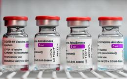 So sánh 4 loại vaccine COVID-19, phát hiện vaccine AstraZeneca đứng số 1 về ngăn ngừa nhập viện