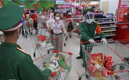 Thủ tướng đề nghị Bộ Công an xử lý nghiêm hành vi 'bom hàng' đi chợ hộ tại TP.HCM