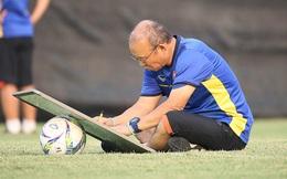 Khủng hoảng lực lượng: Thầy Park sẽ thực hiện sự thay đổi lớn trong đội hình?