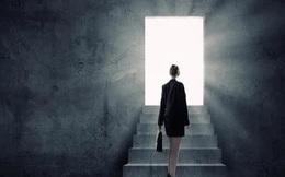 Thành - bại đời người phụ thuộc vào việc mở được 3 ''cánh cửa sinh tử'': Cánh cửa số 1 là khó nhất!