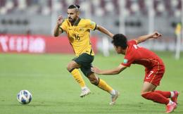 """Làm khách tại Việt Nam, HLV tuyển Australia phấn khích với điều """"chưa từng thấy"""""""