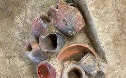 9.000 năm trước ở Trung Quốc đã có người uống bia, nhưng không phải để vui vẻ