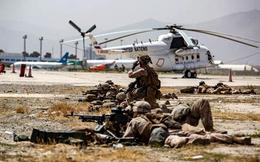 Nghị sĩ đảng Cộng hòa đòi luận tội Tổng thống Biden và quay lại chiến trường Afghanistan