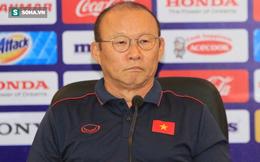 Thầy Park tiếc nuối, nhắc tên Công Phượng & tiết lộ lý do chọn Văn Lâm bắt thay Tấn Trường