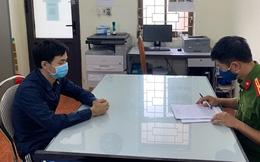 Phát hiện đối tượng làm giả phiếu xét nghiệm SARS-CoV-2 cho trên 100 người