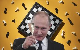 """TT Putin tung ra chiến lược chưa từng có: Nhật Bản """"nóng mặt"""", Trung Quốc kinh ngạc thốt lên 2 từ"""