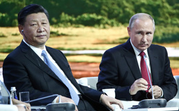 """Cả trăm nghìn hecta đất Viễn Đông về tay TQ, 1 lệnh của Bắc Kinh làm Nga đau đớn: Putin bị """"át vía"""""""