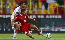 Link xem trực tiếp Syria vs UAE, 23h00 ngày 7/9, vòng loại thứ ba World Cup 2022