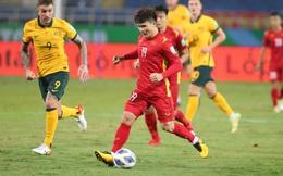 Tổng quan vòng loại World Cup: Việt Nam thua tiếc nuối trước Australia; Nhật Bản đánh bại Trung Quốc